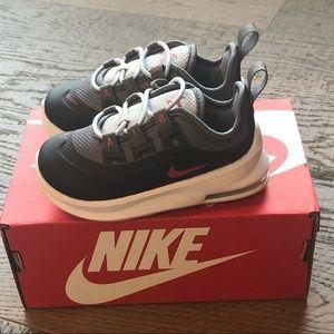 Nike Air Max Toddler Shoes